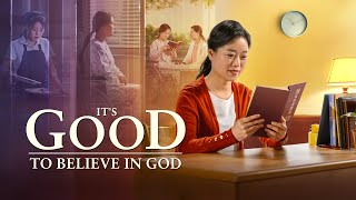 "2019 Christian Gospel Movie Trailer ""It's Good to Believe in God"" (English Dubbed)"