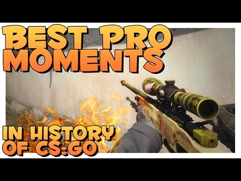 csgo how to get history