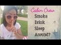 Cabin Crew Misconceptions | Cabin Crew Life | Mamta Sachdeva Cabin Manager English video