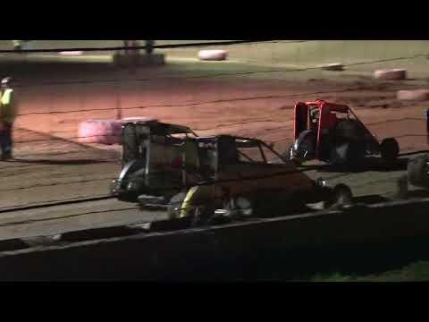 Linda's Speedway 600 Feature 5-4