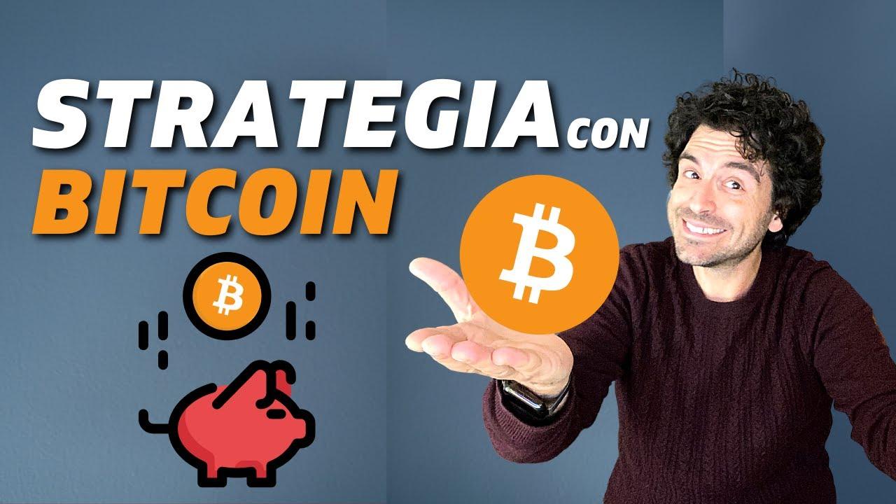 bitcoin in attesa di deposito