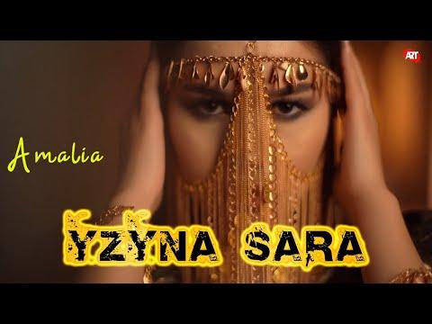 Amalia - Yzyna Sara (Official Music Video)
