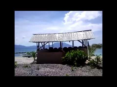 Logbon Beach