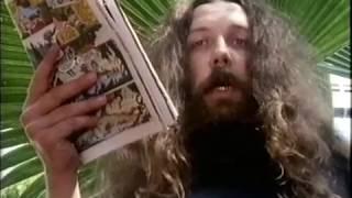 Alan Moore Documentary 1987