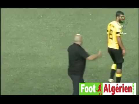 Ligue 1 Algérie (1re journée) : CA Bordj Bou Arréridj 1 - 1 CR Belouizdad