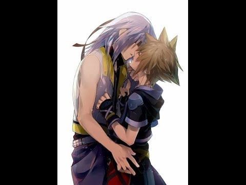 Sora And Riku Gay? (Having SEX?!?!) from YouTube · Duration:  4 minutes 20 seconds