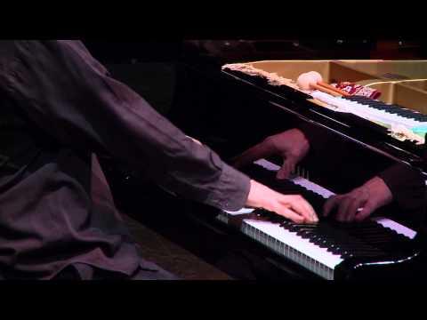 The Simpsons Theme (Danny Elfman) Mario Mariani - piano