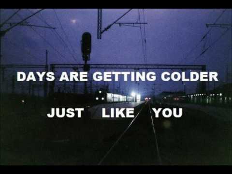 Клип Hunny - Colder Parts