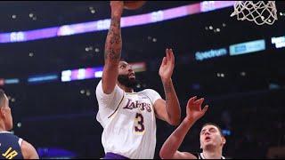 Denver Nuggets Vs La Lakers - Full Game Highlights | December 22, 2019 | Nba 2019-20
