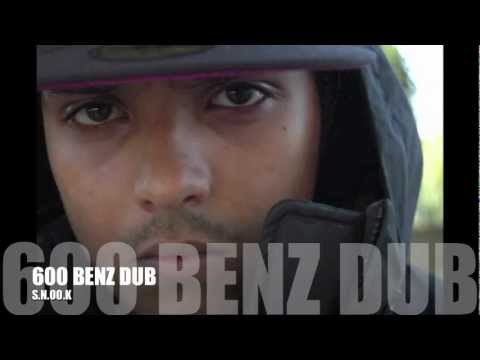 600 benz dub - S.N.OO.K's ReFix (Wale Cover)