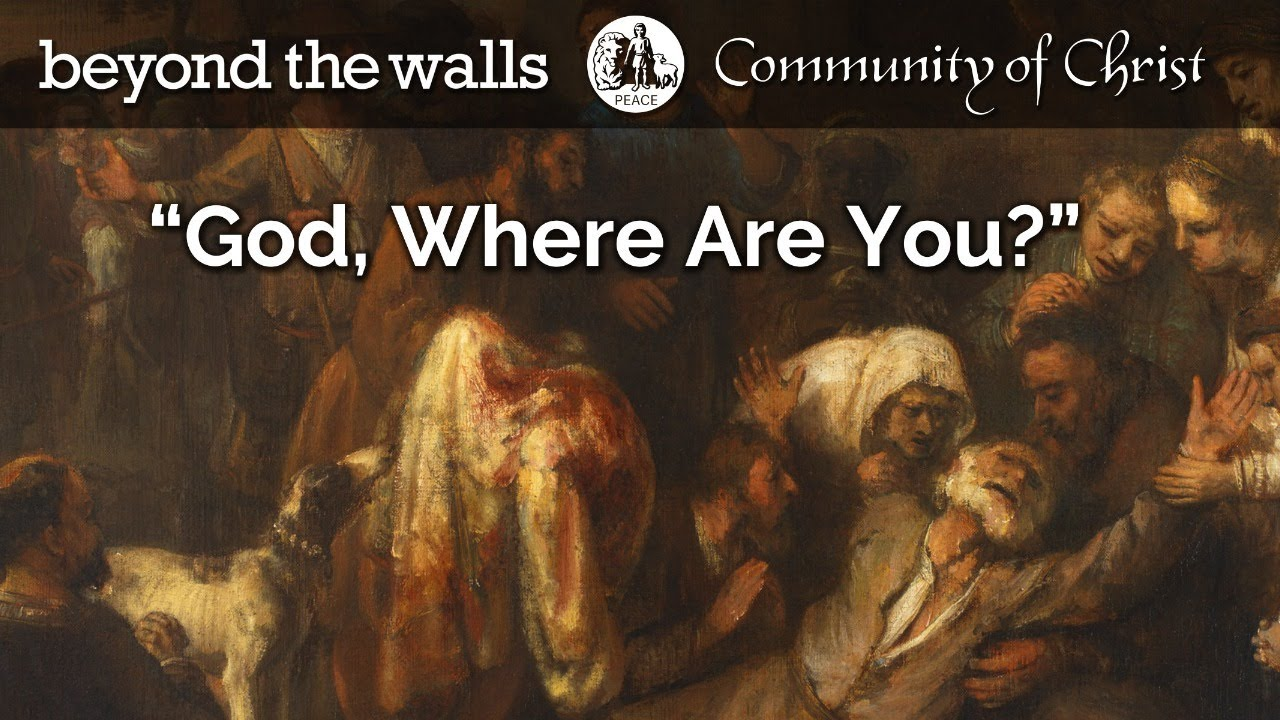 Beyond the Walls Online Church AUG 9