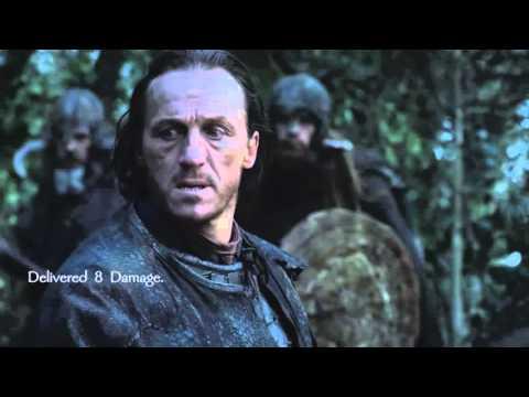 Mount & Blade dub: Game of Thrones Season 1 bits  