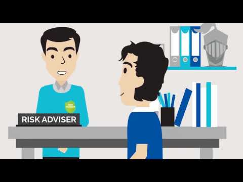 Prom Country Financial Planning - Value of a Risk Adviser