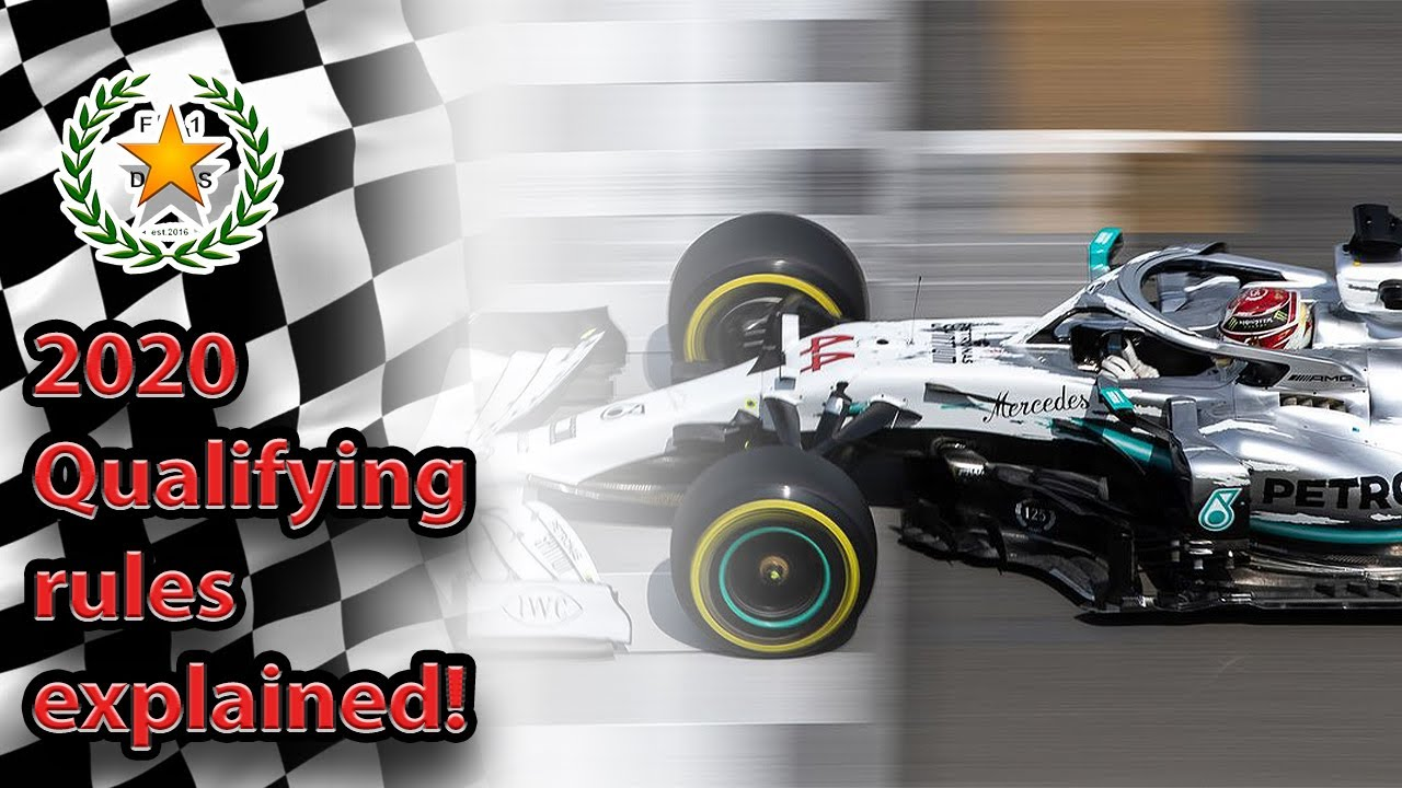 2020 F1 Qualifying Race Trails Explained The F1 Debate Show Episode 136 Youtube