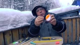 как правильно оснастить жерлицу для зимней рыбалки для ловли щуки