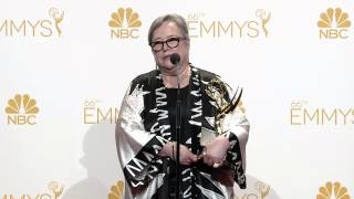 Kathy Bates shares a heartfelt story about her friend Robin Williams