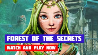 Forest of the Secrets · Game · Gameplay