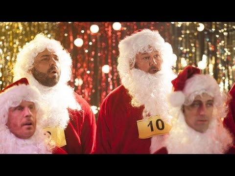 Jingle All the Way 2 (2014) Movie Full HD Sub English