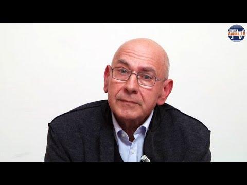 Raffaele Fiore – La malattia e la sua lezione creativa