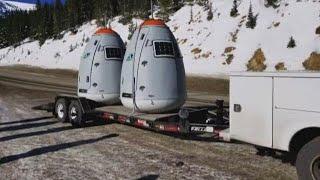 CDOT embraces new avalanche technology