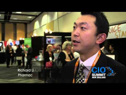 The role of the CIO is enabling innovation | CIO Summit 2014