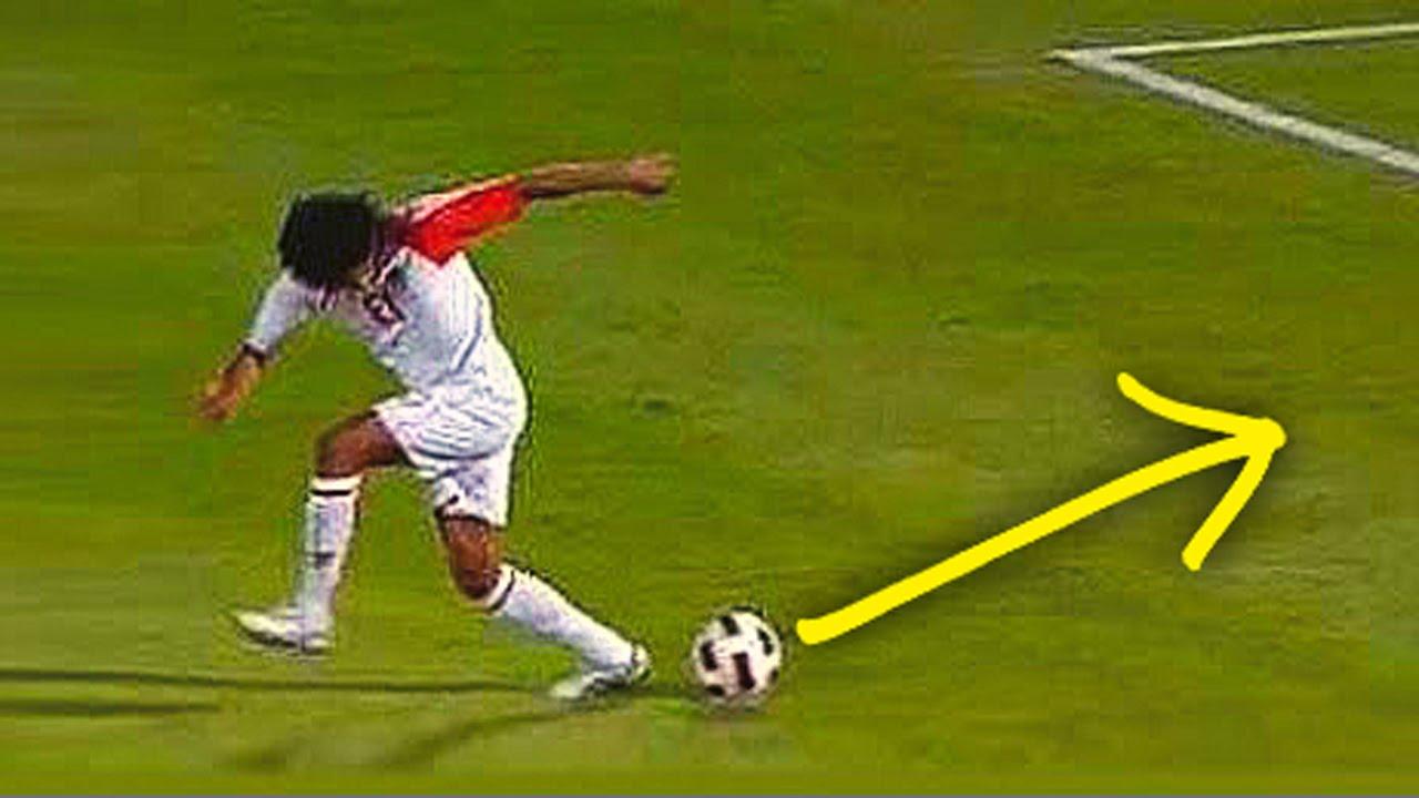 Смешные голы у футболе