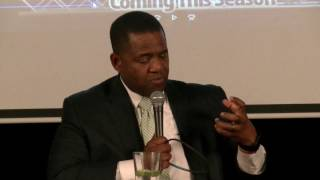Newsmakers Live - Atlanta Mayoral Candidate Ceasar Mitchell