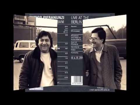 Max Urbani & Enrico Pieranunzi - Berlino 1984