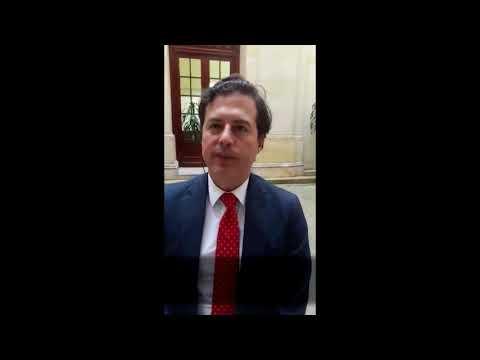 Interview to Juan Manuel Galan