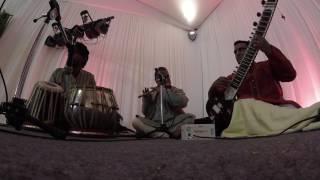 Haldi    Musical    Mauritius - 02.07.17