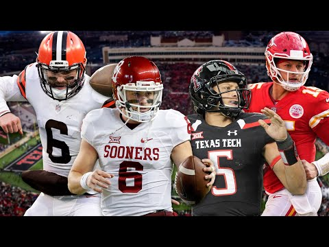 Reviewing the Intricate History of Mayfield vs. Mahomes Before Divisional Weekend