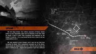 Metro Exodus - Volga: Artyom Reflects on Duke