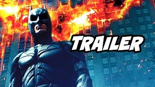 Batman Prequel Teaser Trailer - Wondercon DCTV and Batman Hush Breakdown