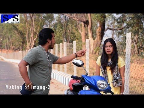 Dumpa& prity best comedy shooting    imang-2