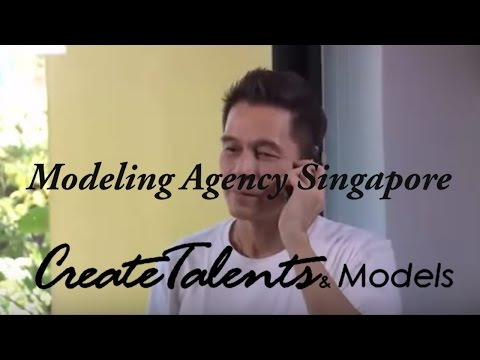 Recruiting as a career  - Create Talents and Models - Modeling Agency Singapore