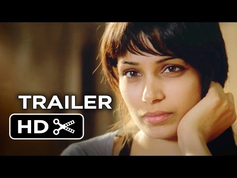 Desert Dancer   1 2015  Freida Pinto Movie HD