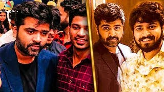 Simbu to Enter Wedlock Soon ? | Hot Tamil Cinema News