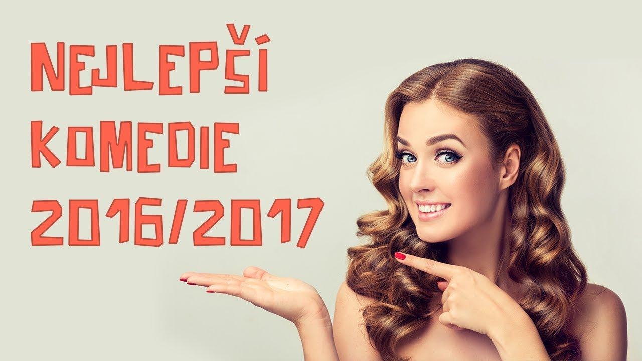 Komedie 2016/2017: Nejlepší komedie a filmy online CZ
