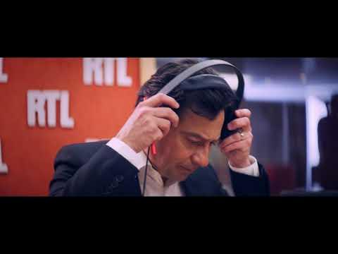 Campagne Publicitaire TV : RTL, première matinale de France