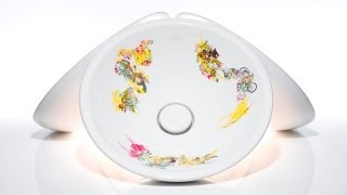 Villeroy & Boch - Second Glance - The LoopArt Project