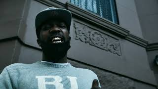 """Eddie Kaine """"Stuy Blocks"""" (official video) Prod. by The Standouts"""