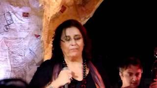 Maria Farantouri - Eisai ena peristeri - 03-07-2010 - 17