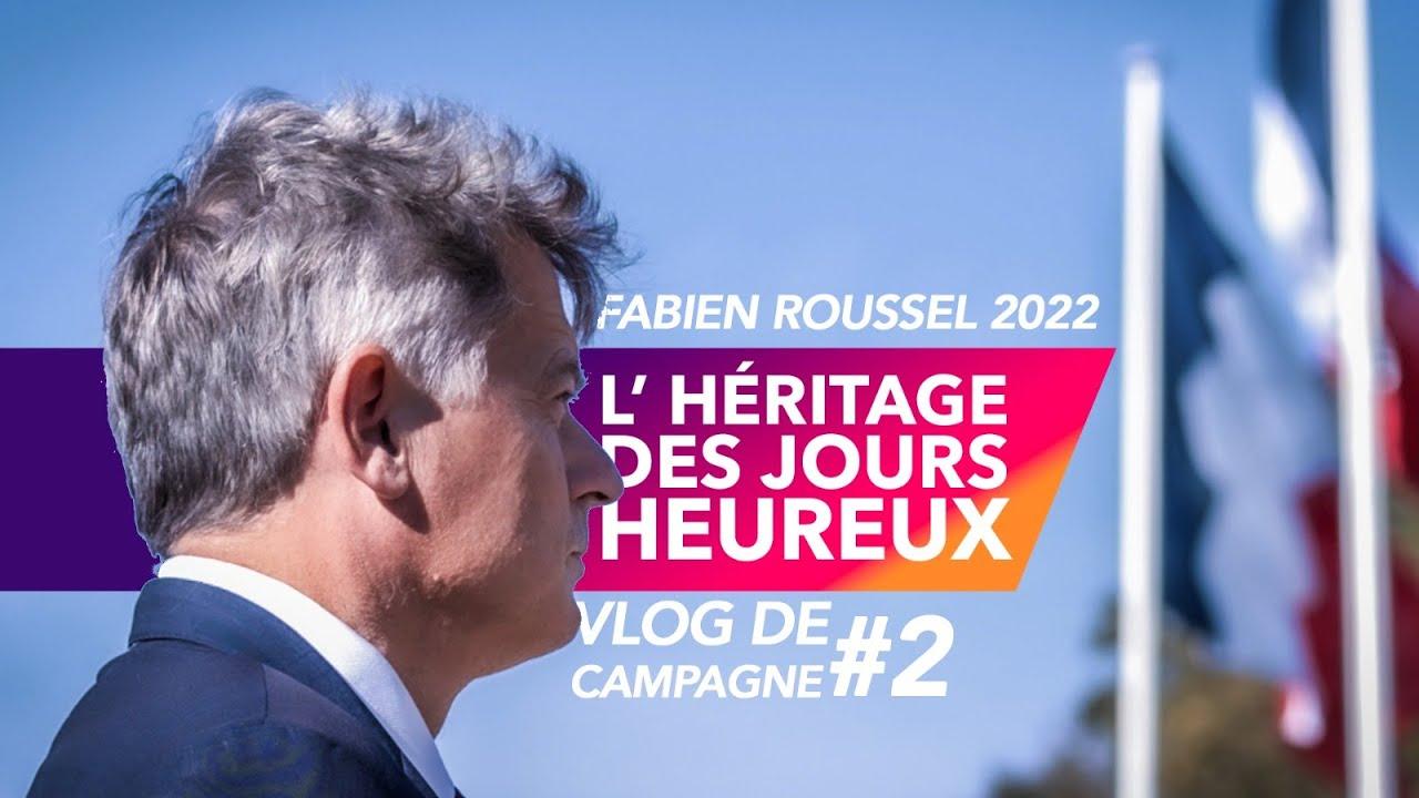 L'R de campagne - épisode 2 - Châteaubriant