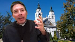 The World's #1 Most Impressive Eucharistic Miracle: Sokółka - Fr. Mark Goring, CC