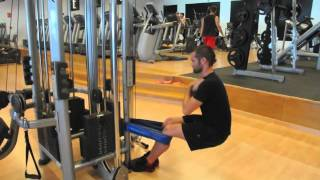 Tirante Musculador - Fidias