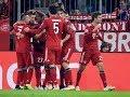 In der Champions League läuft es für den FC Bayern dank Torjäger Robert Lewandowski nach Plan.