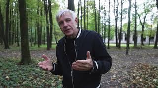«(От)личный Петербург» глазами журналиста и писателя Евгения Вышенкова