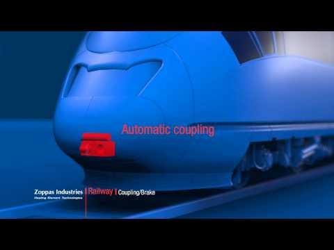 Zoppas Industries Heating Element Technologies - Railway - Coupling Brake