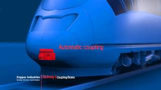 Zoppas Industries Heating Element Technologies - Railway - Coupling Brake