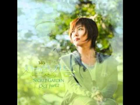 Download 그여자 That Woman 백지영 Baek JI Young OST Secret Garden part 2
